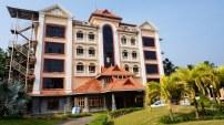 Amritapuri Campus